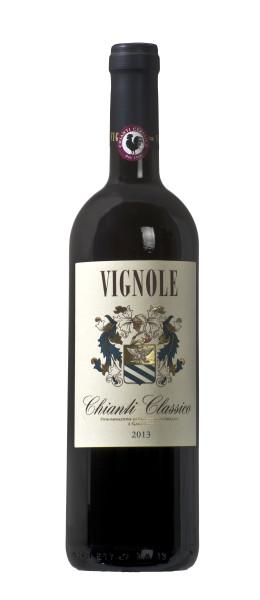 Vignole Chianti Classico 2013